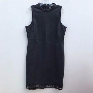Ann Taylor Factory Sheath Dress NWT Stretch #395